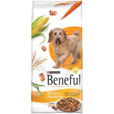 Beneful Healthy Radiance With Moist Chewy Chunks