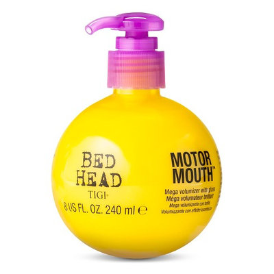 Bed Head Motor Mouth™ Mega Volumizer With Gloss