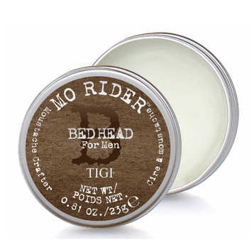 Bed Head For Men Mo Rider Mustache Crafter