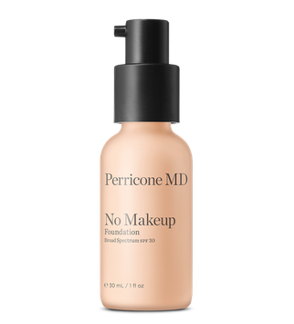 Perricone MD No Makeup Foundation Broad Spectrum SPF 30