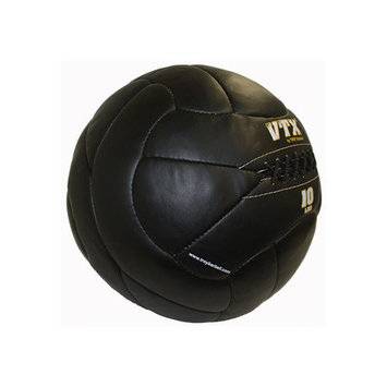 VTX by Troy Barbell VTX Leather Wall Ball
