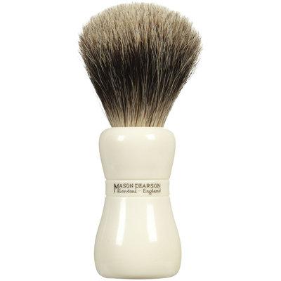 Mason Pearson Badger Shave Brush, Ivory