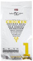 Merrick Before Grain - Chicken