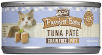 Merrick Purrfect Bistro Tuna 3 oz Canned 24 Pack