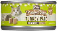Merrick Purrfect Bistro Turkey P te - 24x3oz