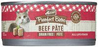 Merrick Purrfect Bistro Beef P te - 24x5.5oz