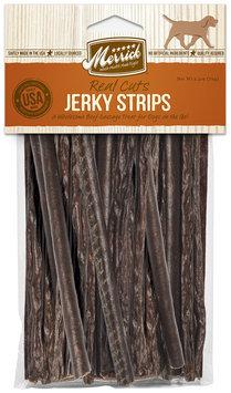 Merrick Natural Jerky Sausage Strips - 2.5oz