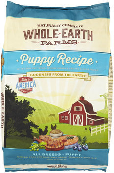 Merrick Whole Earth Farms - Puppy