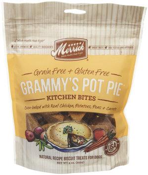Merrick Kitchen Bites - Grammy's Pot Pie - 9oz
