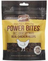 Merrick Power Bites - Chicken - 6oz