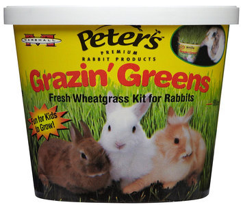 Marshall Pet Products SMR00538 Grazin Greens