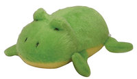 Marshall Pet Products Marshall Pull-N-Go Ferret Toy - Frog Style