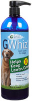 Earth's Balance GWD-304 G-Whiz Supplement, 32-Ounce