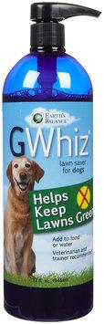 Earth's Balance GWD-304 G-Whiz Supplement, 32-Ounce
