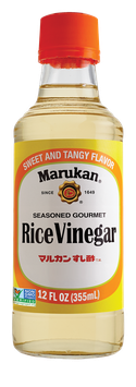 Marukan® Seasoned Gourmet Rice Vinegar