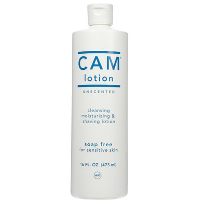 Cam Sensitive Skin Cleansing Lotion