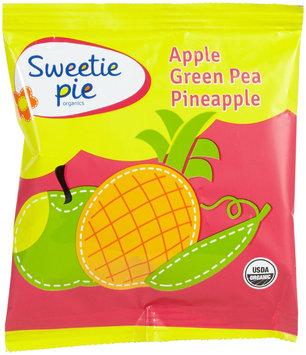 Sweetie Pie FRT & VEG SNK, OG2, APL, PEA, (Pack of 6)