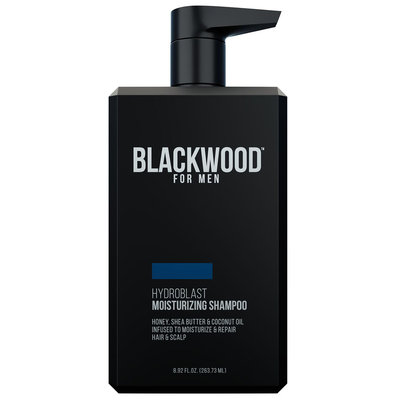 Blackwood™ For Men HydroBlast Moisturizing Shampoo