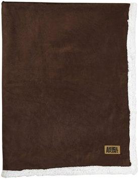 Animal Planet Sherpa-Lined Pet Blanket