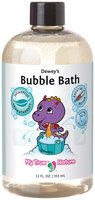 My True Nature Dewey's Bubble Bath - Eucalyptus-12oz