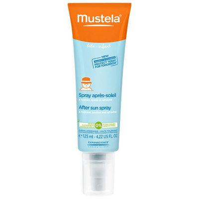 Mustela Sun Range After Sun Hydrating Spray - 4.22 fl oz