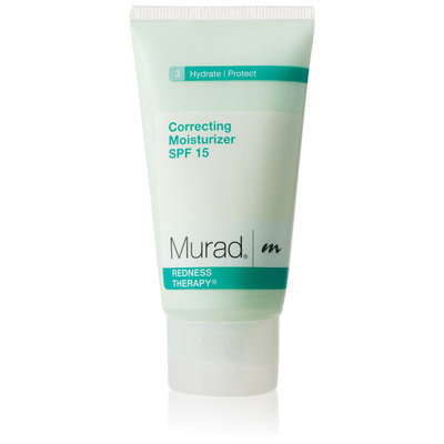 Murad Correcting Moisturiser SPF15 (Redness Therapy)