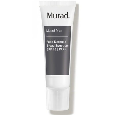 Murad Man Face Defense