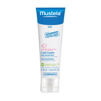 Mustela® Cold Cream Nutri-Protective