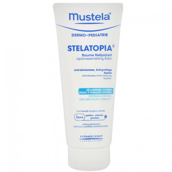 Mustela® Stelatopia Lipid-Replenishing Balm