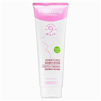 Mustela® Stretch Marks Double Action