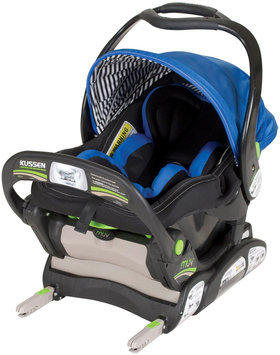 Muv Kussen Infant Car Seat - Sky - 1 ct.