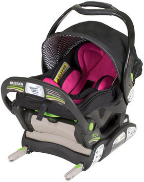 Muv Kussen Infant Car Seat - Candy - 1 ct.