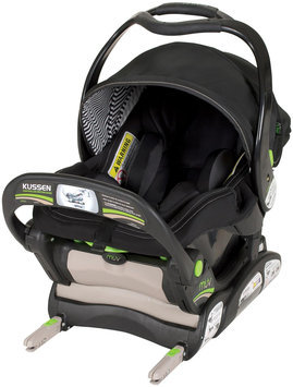 Muv Kussen Infant Car Seat - Mystic Black - 1 ct.