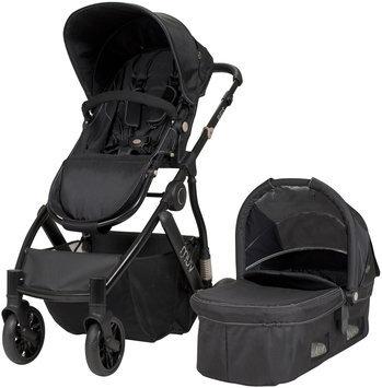 Muv Reis Stroller - Satin Black - 1 ct.