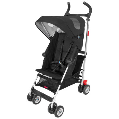 Maclaren BMW Buggy (Black)