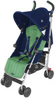 Maclaren Quest Stroller 2013 (Blue/Green)