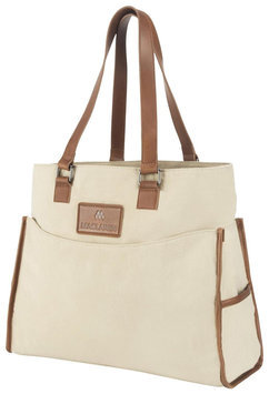 Maclaren Bedford East West Tote - Light Khaki - 1 ct.