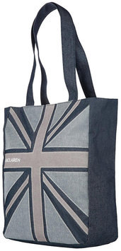 Maclaren Magazine Tote - Denim Flag - 1 ct.