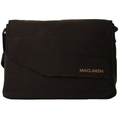 Maclaren Messenger Bag - Coffee - 1 ct.
