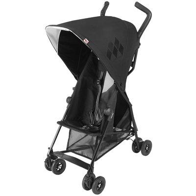 Maclaren Mark II Stroller (Black)