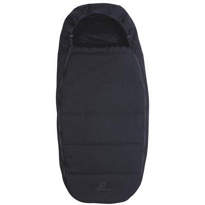 Quinny Buzz Stroller Footmuff - Rocking Black - 32521RKB