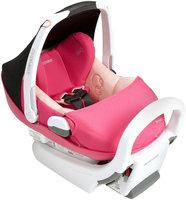 Maxi-Cosi White Collection Prezi Infant Car Seat - Passionate Pink