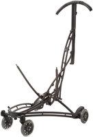 Quinny CV241BLK Yezz Stroller Frame - Black 2013
