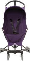 Quinny CV242BQZ Yezz Stroller Seat Cover - Purple Rush