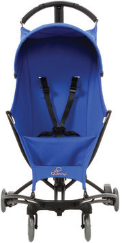 Quinny CV242AMG Yezz Stroller Seat Cover - Blue Track