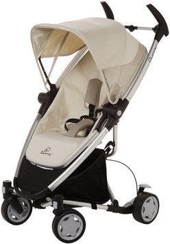 Quinny CV262BFY Zapp Xtra Folding Seat Stroller - Natural Mavis