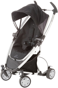 Quinny CV262RKB Zapp Xtra Folding Seat Stroller - Rocking Black