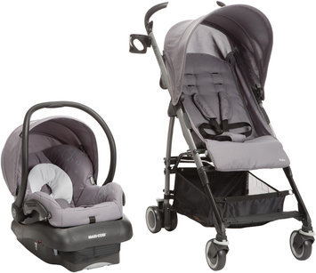 Maxi-Cosi Kaia / Mico Nxt Travel System - Steel Gray - 1 ct.