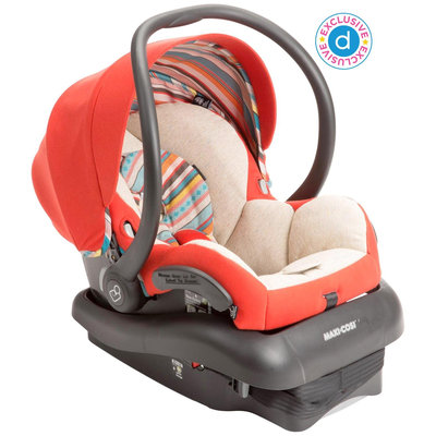 Maxi-Cosi Mico AP Infant Car Seat - Bohemian Red - 1 ct.