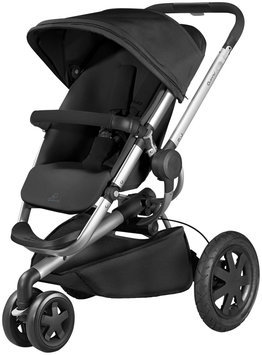 Quinny 2015 Buzz Xtra 2.0 (Rocking Black)